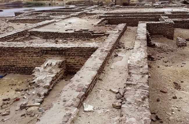 أظهرت حفائر الفسطاط أن كنوز أول مدينة إسلامية اختفت بشكل شبه كامل