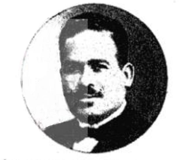 الأثري المصري حسن محمد الهواري